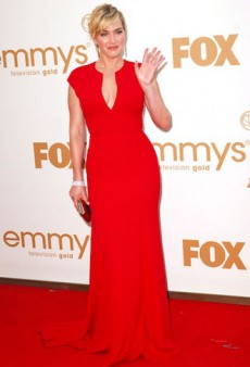 Emmy Fashion Recap 2011