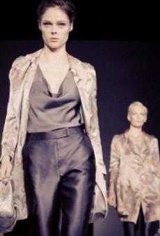 140 Character Milan Fashion Week Reviews