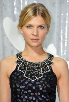 Clémence Poésy Always Looks Awesome in Chanel (Forum Buzz)