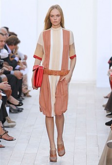 Paris Fashion Week Spring 2012 Hits and Misses: Part 2 (Forum Buzz)