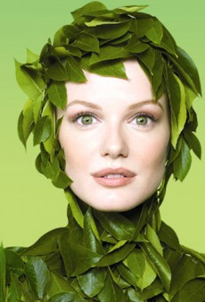 Fall's Must-Try Organic Beauty Products