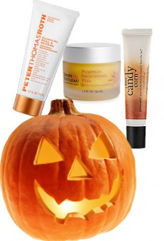 Halloween-Inspired Beauty with Benefits