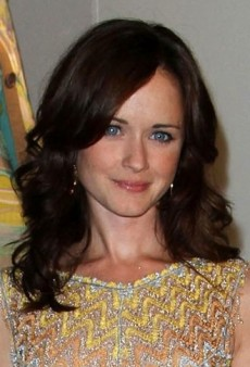Alexis Bledel: Look of the Day