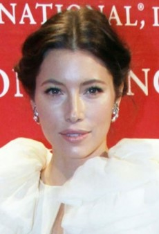 Jessica Biel: Look of the Day