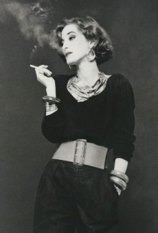 Loulou de la Falaise Remembered