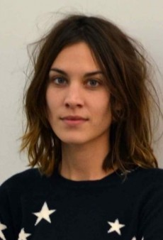 Alexa Chung: Look of the Day