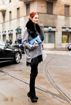 Taylor Tomasi Hill Departs Marie Claire to Join Moda Operandi