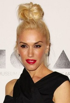 Gwen Stefani: Look of the Day