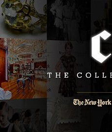 The New York Times Launches a Fashion App: The Collection