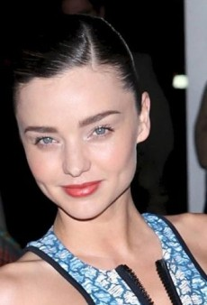 Miranda Kerr: Look of the Day