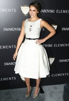 Jessica Alba and Other Best Dressed Celebs of the Week