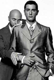 Stefano Gabbana & Domenico Dolce Tax Evasion Verdict Overruled