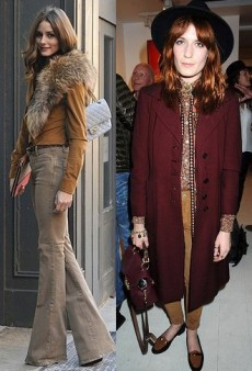 Get the Celeb Look: Late 70s Style