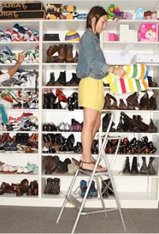 The UK Cracks Down on Fashion Interns