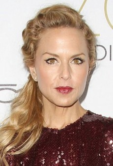 Rachel Zoe: Look of the Day