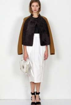 Pre-Fall 2012 Report: Vera Wang, Proenza Schouler, and More
