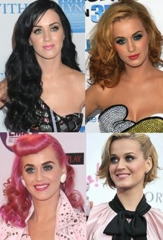 10 Biggest Celebrity Transformations of 2011