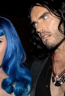 No One Knows Why Katy Perry & Russell Brand Broke Up