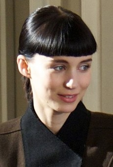Rooney Mara: Look of the Day
