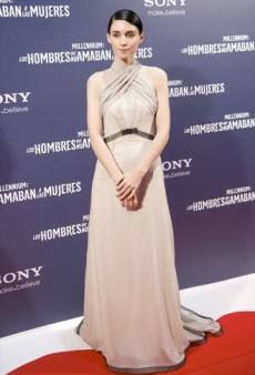 Rooney Mara and Other Best Dressed Celebs of the Week