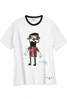 Marni for H&M Will Help the Red Cross in Japan (Forum Buzz)