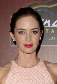 Emily Blunt: Look of the Day