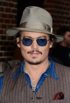 Vanessa Paradis and Johnny Depp Split?