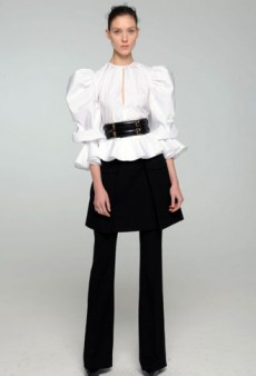 Pre-Fall 2012 Report: Pucci, McQueen, Ferragamo, and more