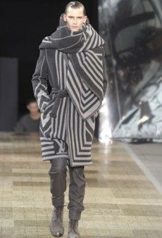 Paris Fall 2012 Men's Fashion Week Recap