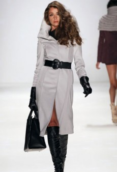 Berlin Fashion Week Fall 2012 Runway Recap