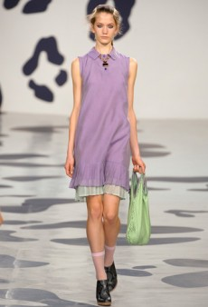 The 2012 Fashion Forward Winners Announced