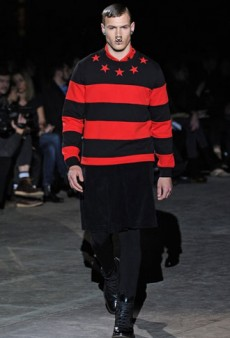 Paris Fall 2012 Men's Fashion Week Recap, Part 2