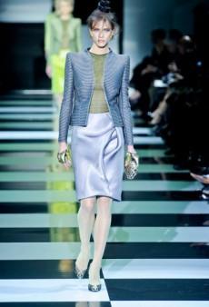 Armani Prive Haute Couture Spring 2012