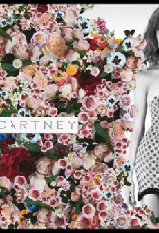 Stella McCartney Favors Fresh Flowers and Natalia Vodianova for Spring 2012 (Forum Buzz)