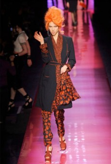 Link Buzz: Gaultier's Winehouse-Inspired Collection Dubbed Insensitive & More