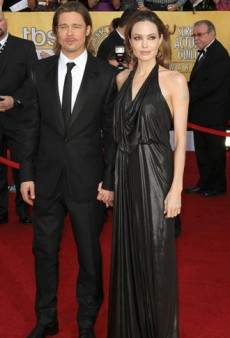 SAG Awards 2012 Red Carpet Recap