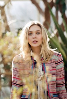 Link Buzz: Elizabeth Olsen for ASOS and Beth Ditto for MAC