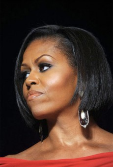 What We Talk About When We Talk About Michelle Obama's Underwear