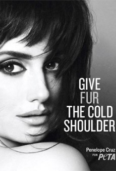 Link Buzz: Penelope Cruz for PETA and Happy Birthday Lauren Conrad!