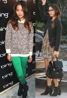Get the Celeb Look: Jamie Chung