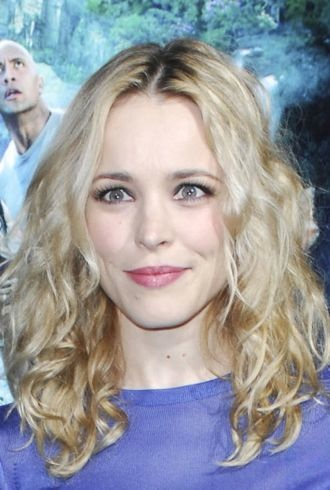 Rachel McAdams Los Angeles Premiere Journey 2 The Mysterious Island cropped