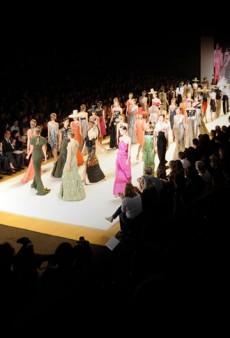 Watch 30 New York Fashion Week Runway Shows Live on YouTube