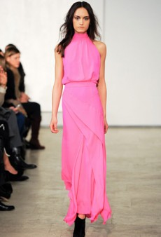 New York Fashion Week Fall 2012 Hits and Misses, Part 1 (Forum Buzz)