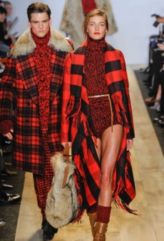 Michael Kors Fall 2012 Runway Review