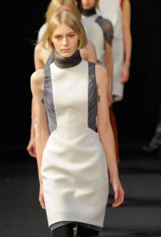 Ports 1961 Fall 2012 Runway Review