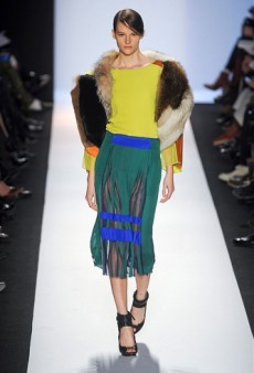 Our Top 10 Looks from New York Fashion Week Fall 2012