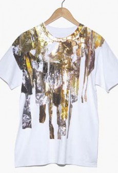 Topshop's NEWGEN T-Shirts: 10 Years of British Fashion