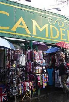 World's Best Shopping Streets: Camden Market, London
