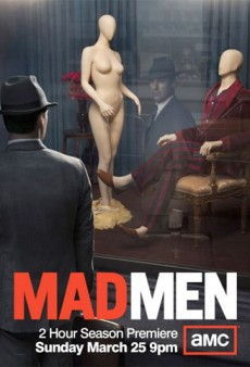 Link Buzz: A New Mad Men Poster and Blue Ivy Carter Spotted on the Street