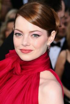 Get the Look: Emma Stone's Oscar Makeup